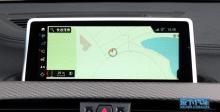 2018款 宝马X2 导航系统展示