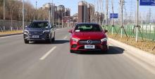 2019款 奔驰A级 盲点辅助系统展示